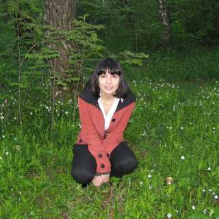 RozaShaidullina avatar
