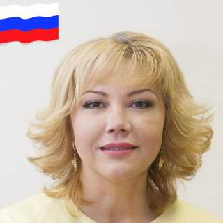 SvetlanaMikitenko avatar