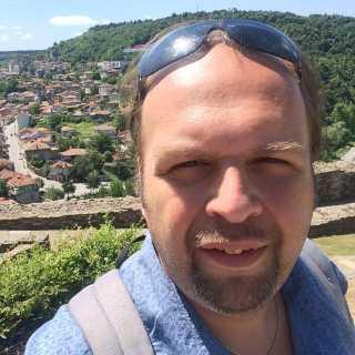 AndreyPashkov avatar