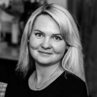 EvgeniyaRudatskaya avatar
