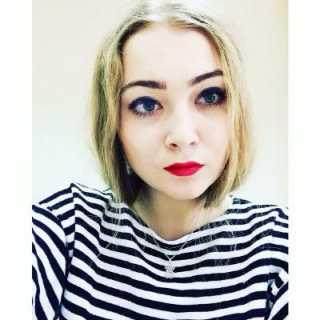 Niazbaeva avatar