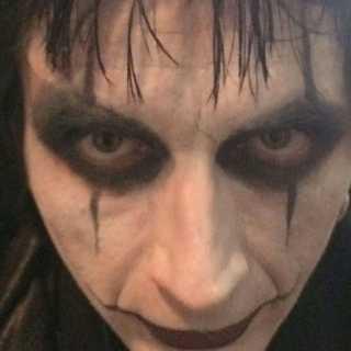 MarkCoomber avatar