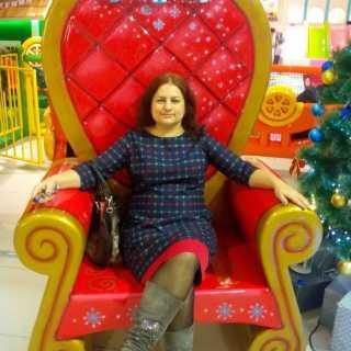 NatalyaScheklanova avatar