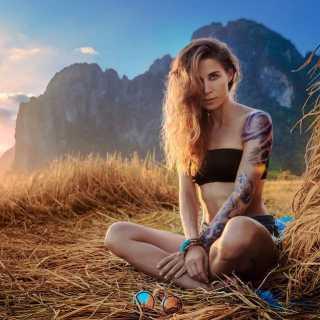 KaterinaTaer avatar