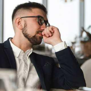 IlyaSogonov avatar