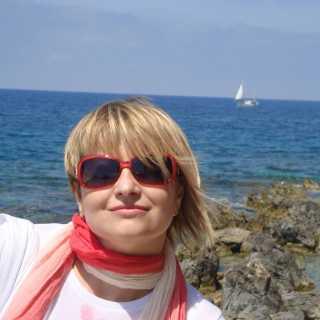 LyudmilaShirokova avatar