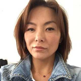 LiyaBazikova avatar