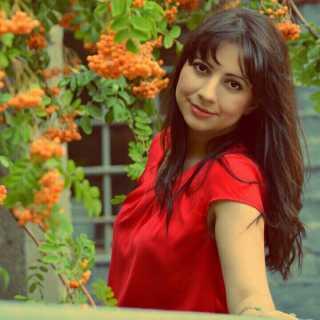 AnyaOsmakova avatar