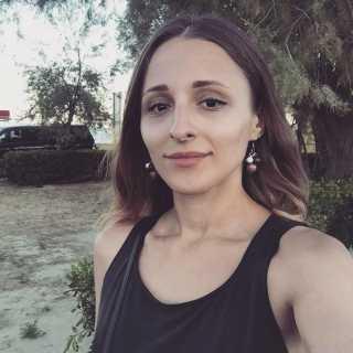 SvetlanaBaskina avatar