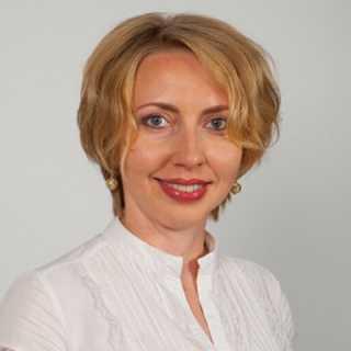OlgaBrezgina avatar