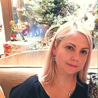 NatalyaKuzyurina avatar