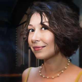 AlenaBorisovna avatar