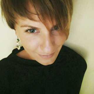 AksinyaResnyanskaya avatar