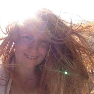NadezhdaLevoschenko avatar