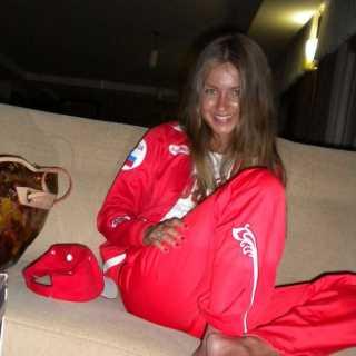 YanaVoronova avatar