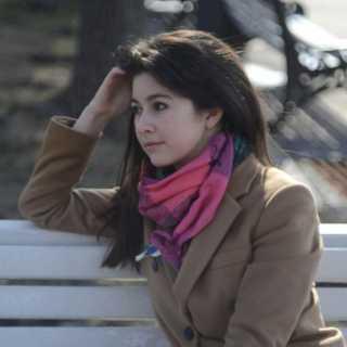 SofiaGershevitskaya avatar