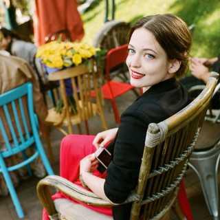 MariaBoytsova avatar