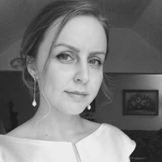 SvetlanaNikinen avatar