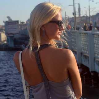 AlenaMelne avatar