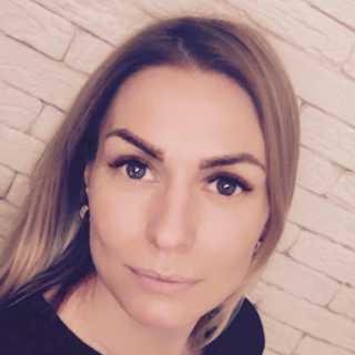 AnnaBiletskaya avatar
