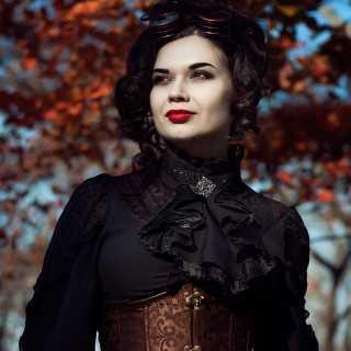 KseniyaGavrilenko avatar