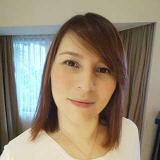 BibianaRestrepo avatar