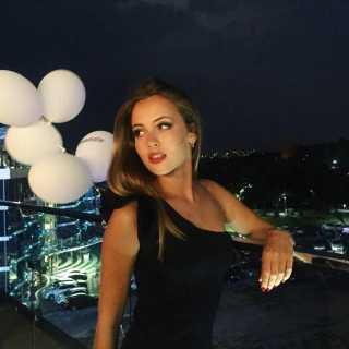 DariaHorseva avatar