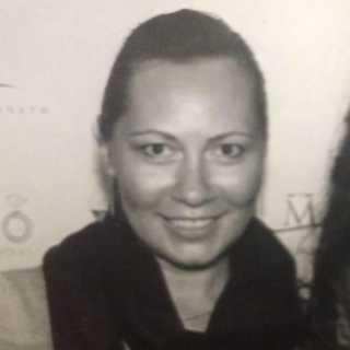 MariaBarskaya avatar