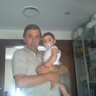 GeorgeKaramouzis avatar