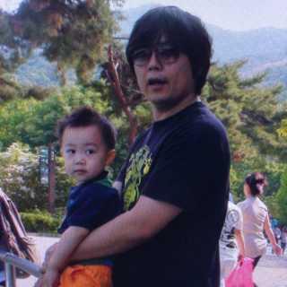 JinkyuKo avatar