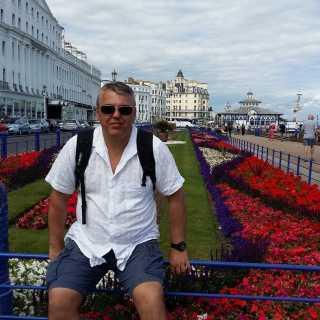 AleksandrFokeev avatar