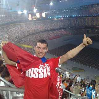 EvgenyBabenko avatar