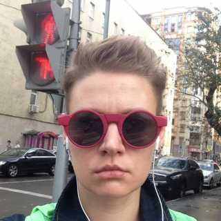 NadiaNekhaychik avatar