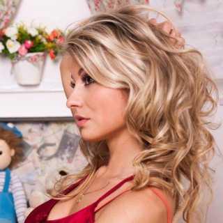AlinaMokshantseva avatar