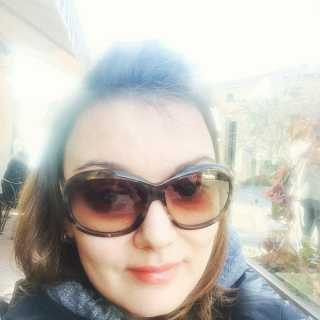 IrinaStepina avatar