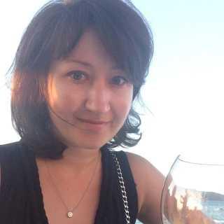 NataliyaSycheva avatar