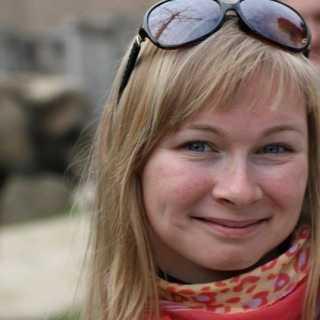 KseniaKalibernova avatar
