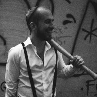 DavidYuditskiy avatar