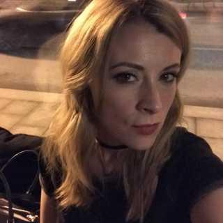 OlgaRozhdestvenskaya avatar