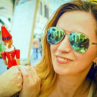 ElenaKleymenova avatar