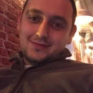 ArtemKonyuhovskiy avatar