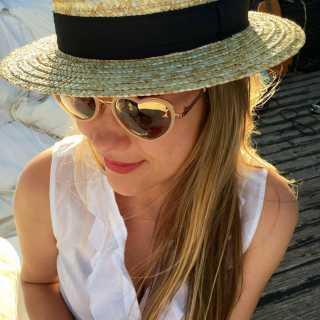 AnastasiaKramarenko avatar