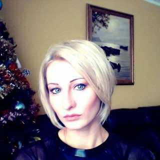 OlenaKulikova avatar