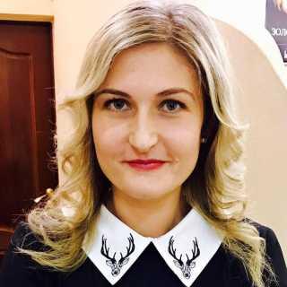 TaisiaDanilova avatar