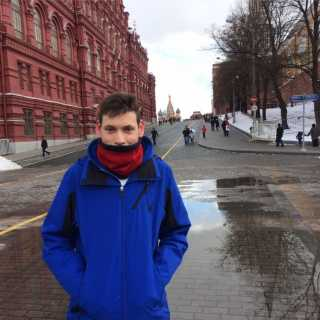 DanielLachmakov avatar