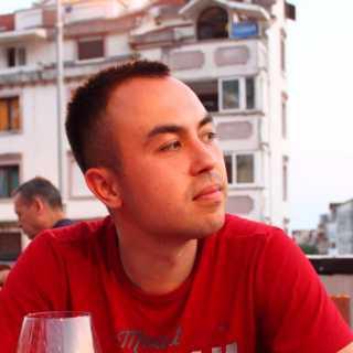 AlexeyBarynkin avatar