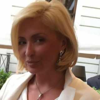 ElinaKhetagurova avatar