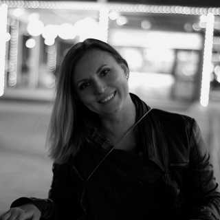 LyudmilaMironova avatar