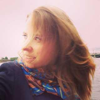 MariaKalinovskaya avatar