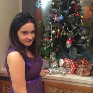 ElenaShpakova avatar